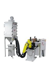 dust collector machine