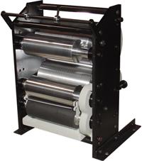 flexographic printer
