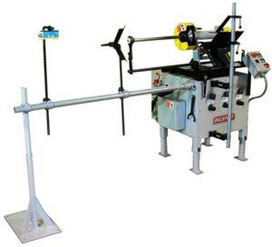 rockport processing machine