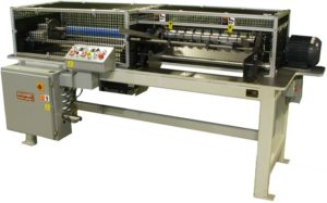 rockport q-cutter machine