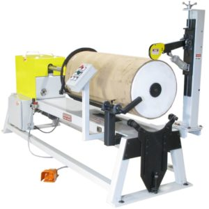 single core cutter machine