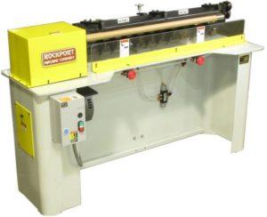 rockport cutting machine